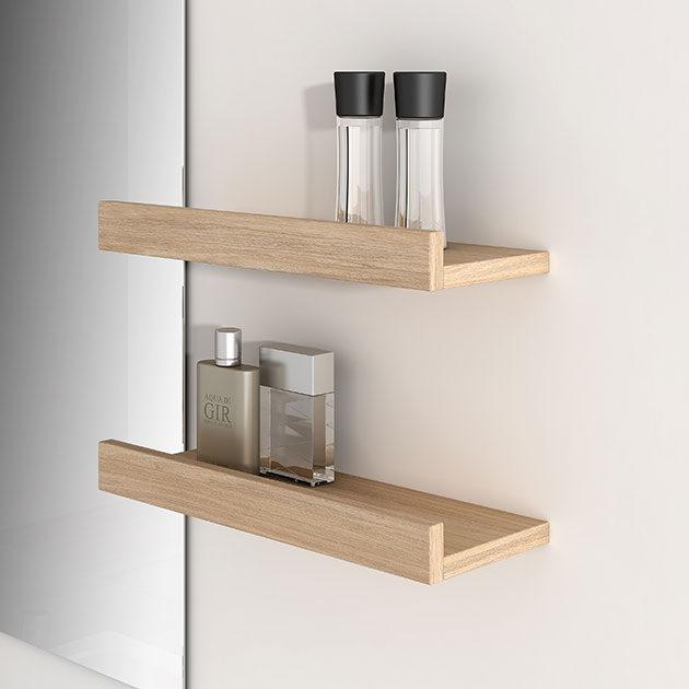 Muebles de ba o a medida modulares sergio luppi ba o for Accesorios bano originales