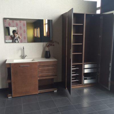 Auxiliar  Muebles de Baño · Muebles de Baño a Medida y ...