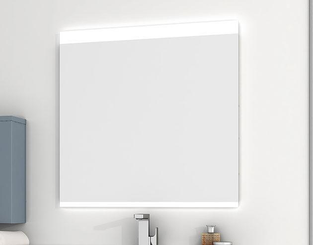 Espejos camerinos iluminacion apliques ba o muebles de ba o muebles de ba o a medida y modulares - Iluminacion espejos bano ...