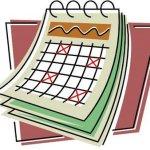 Calendario Laboral Sergio Luppi