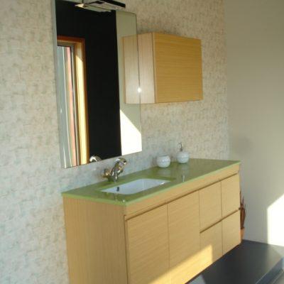 Conjunto Mueble de Baño PRY04 Teka Mate_Unno