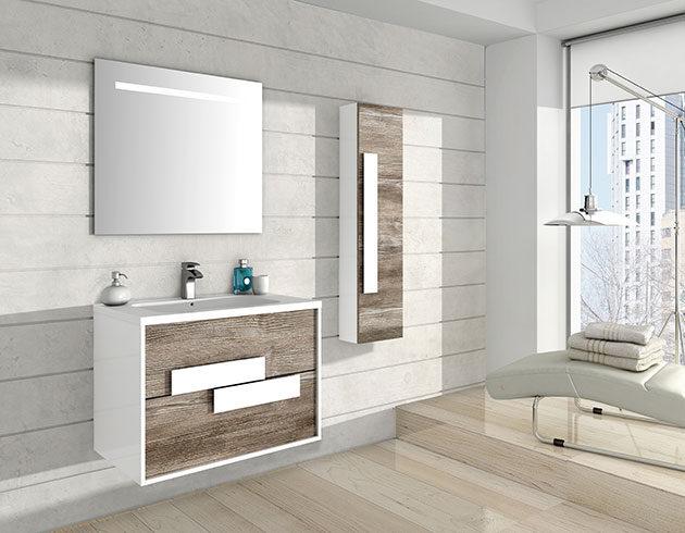 Muebles de baño Londres-01