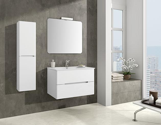 Muebles de baño Milan-01