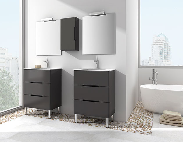 Muebles de baño Milan-03