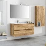 Muebles de baño Niza-17
