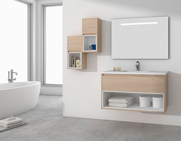 Muebles de baño Oporto-02
