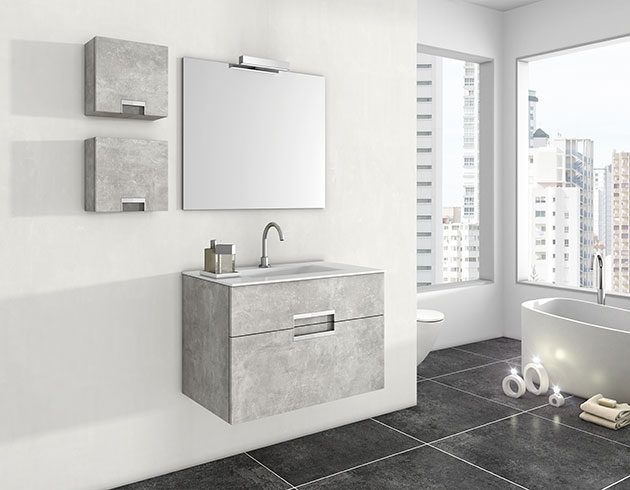 Muebles de baño Paris-02